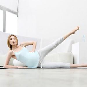 ONLINE!!! Pilates In Der Schwangerschaft Kurs Von 14. April Bis 2. Juni Um 10:30