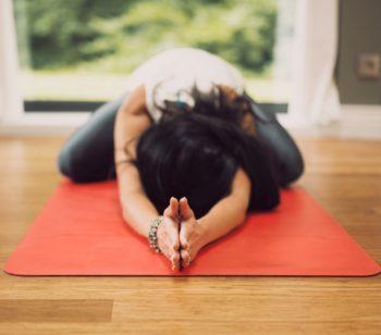 ONLINE Yoga Flow Kurs Vom 4.10. Bis 13.12. Um 17:30